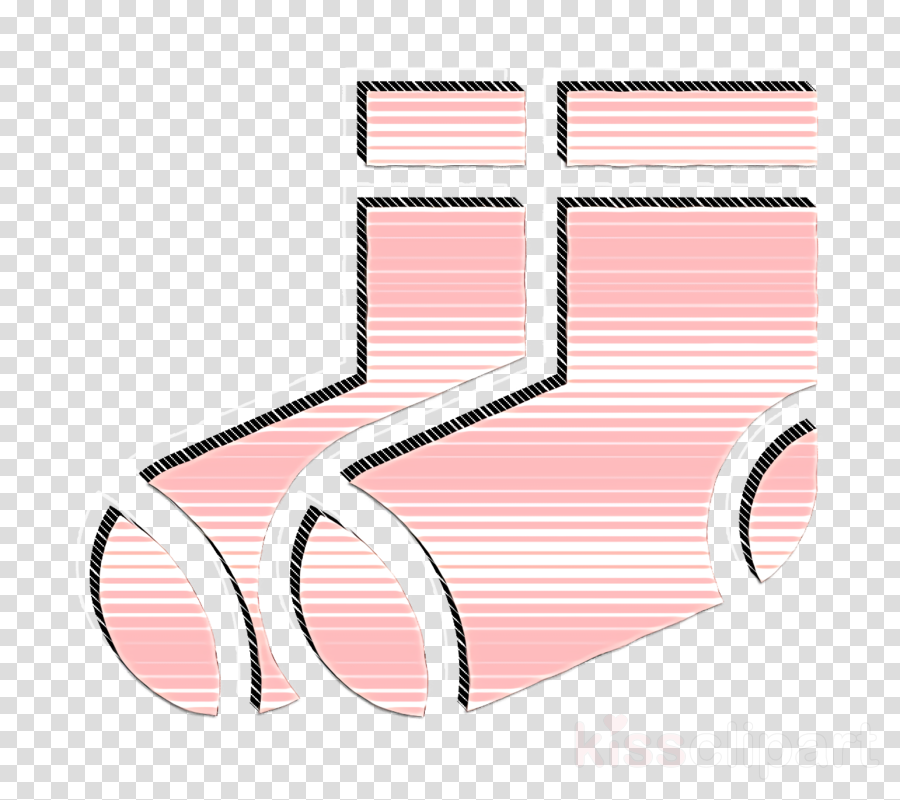 Socks icon Clothes icon Sock icon
