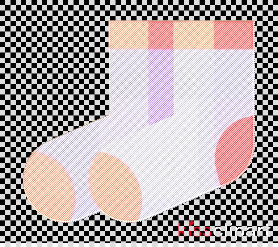 Sock icon Socks icon Clothes icon
