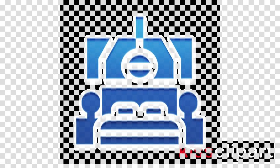 Home Decoration icon Bedroom icon Bed icon