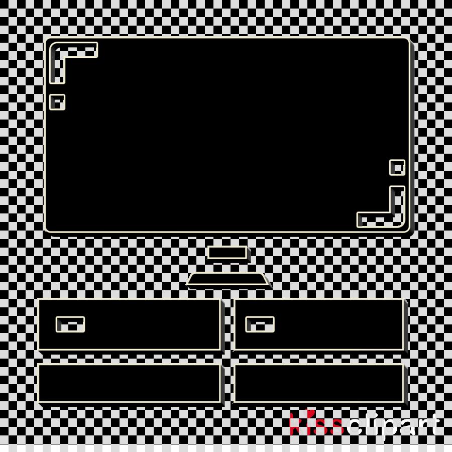 Television icon Electronic Device icon Tv icon