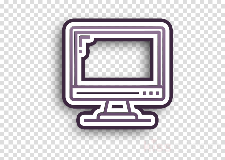 Electronic Device icon Monitor icon Tv icon