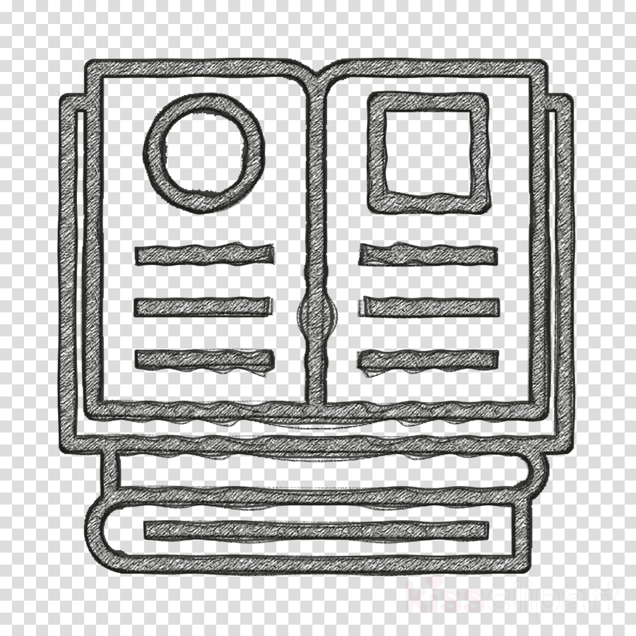 Books icon Book icon Book and Learning icon