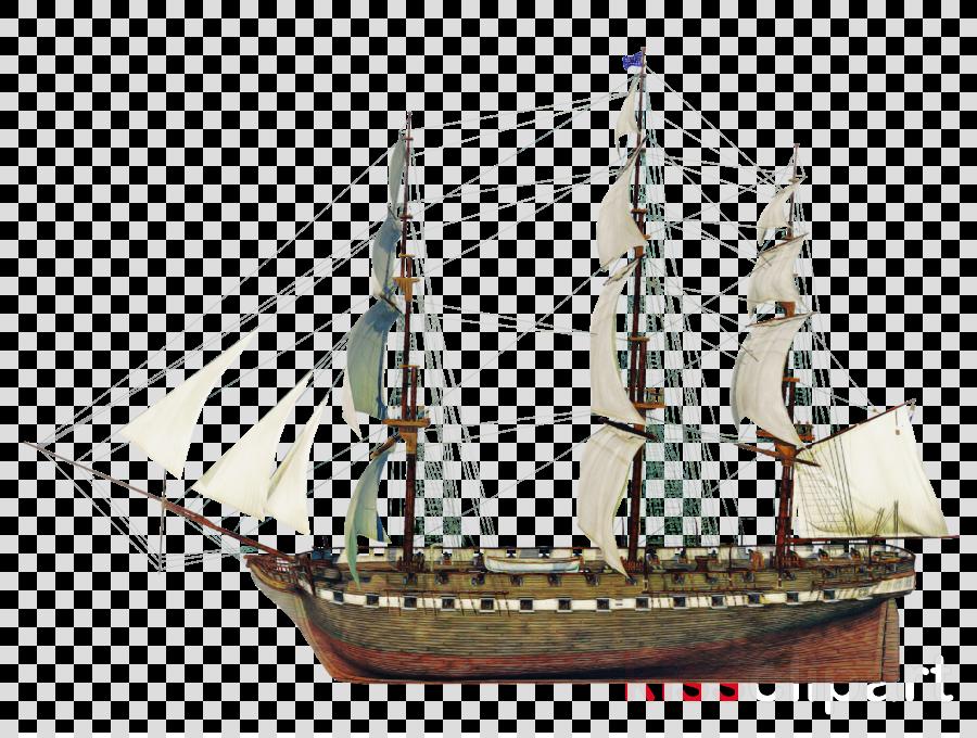 sailing ship vehicle caravel boat flagship