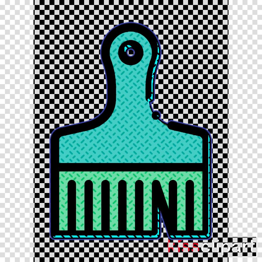 Archeology icon Brush icon Clean icon
