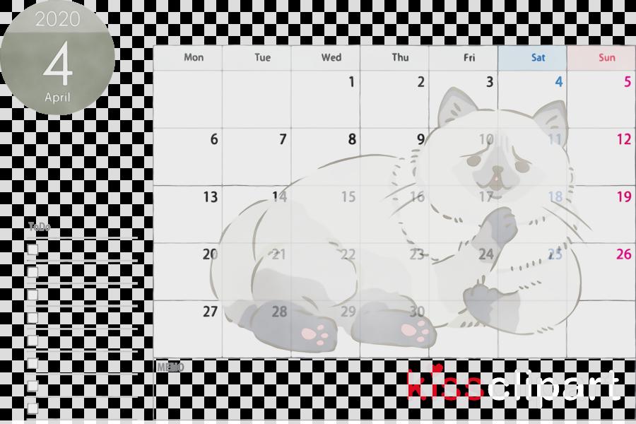 text line cat kitten line art