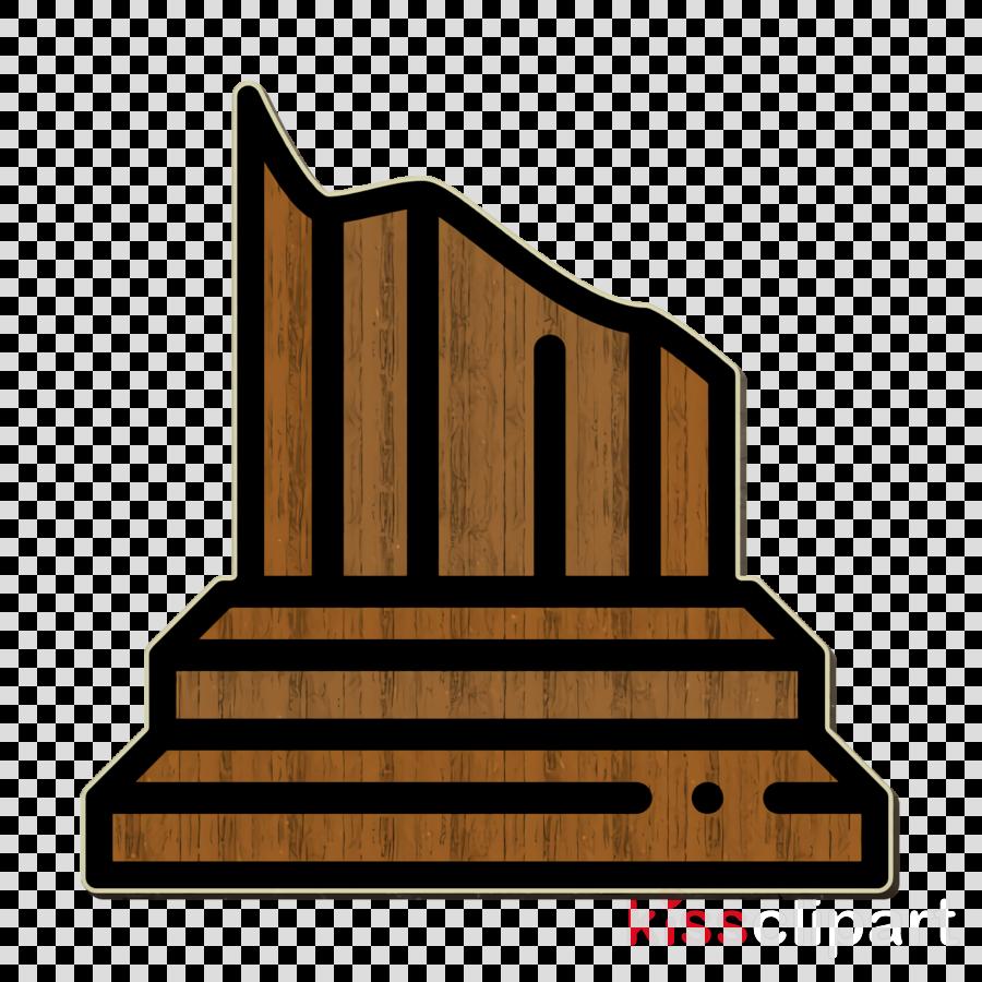 Archeology icon Column icon