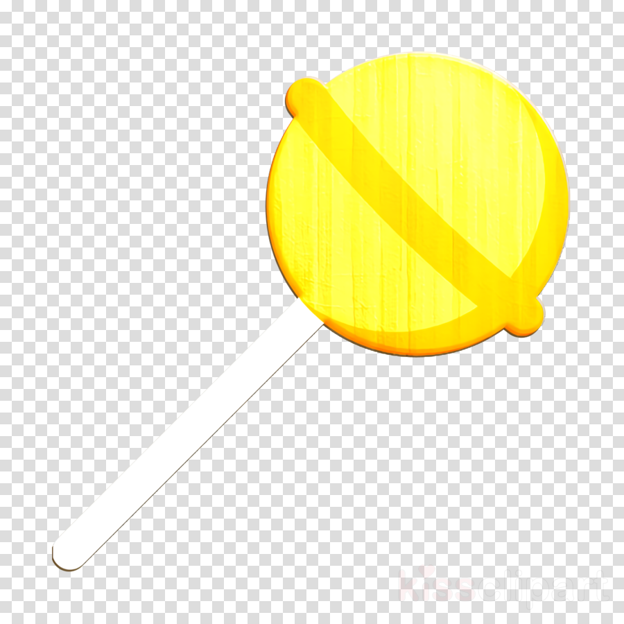 Lollipop icon Desserts and candies icon