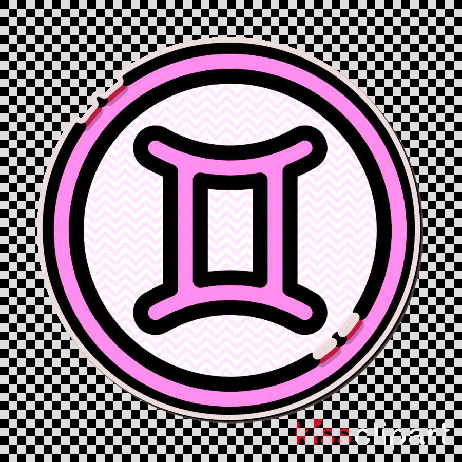 Esoteric icon Gemini icon