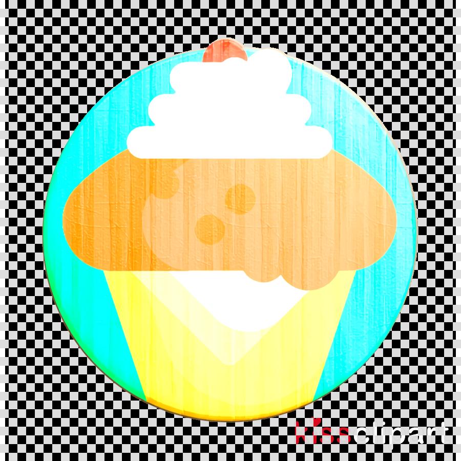 Food and restaurant icon Restaurant icon Ice cream icon