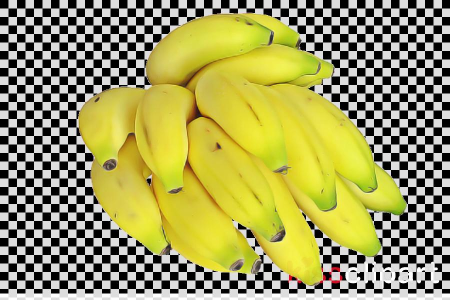 banana family banana saba banana yellow fruit
