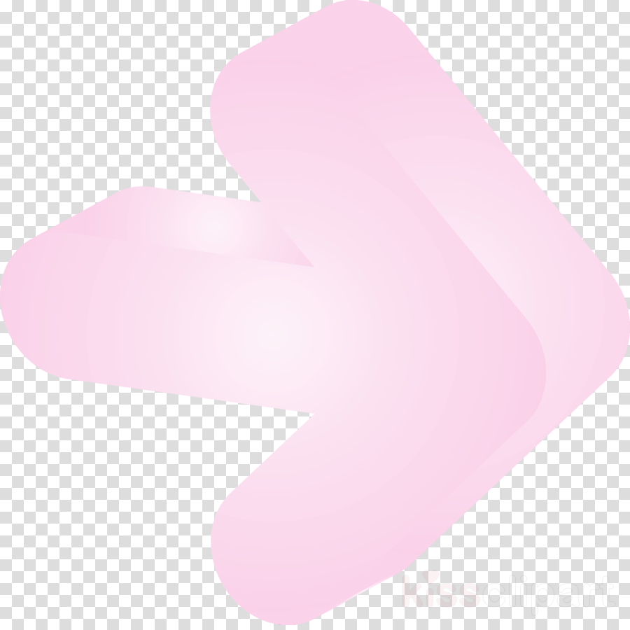 pink material property hand heart nail