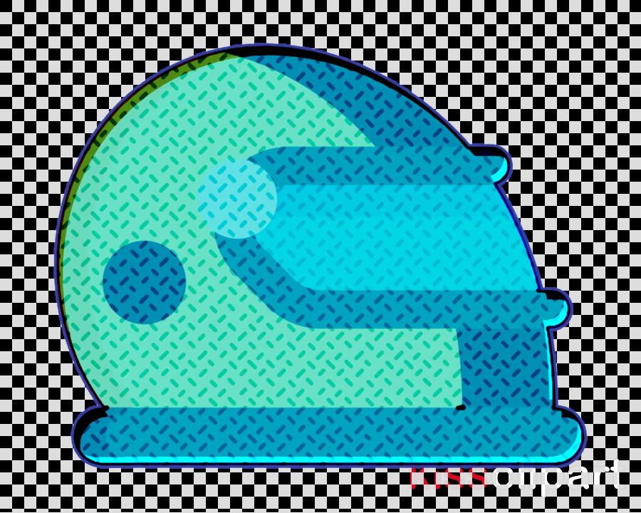 Formula 1 icon Helmet icon