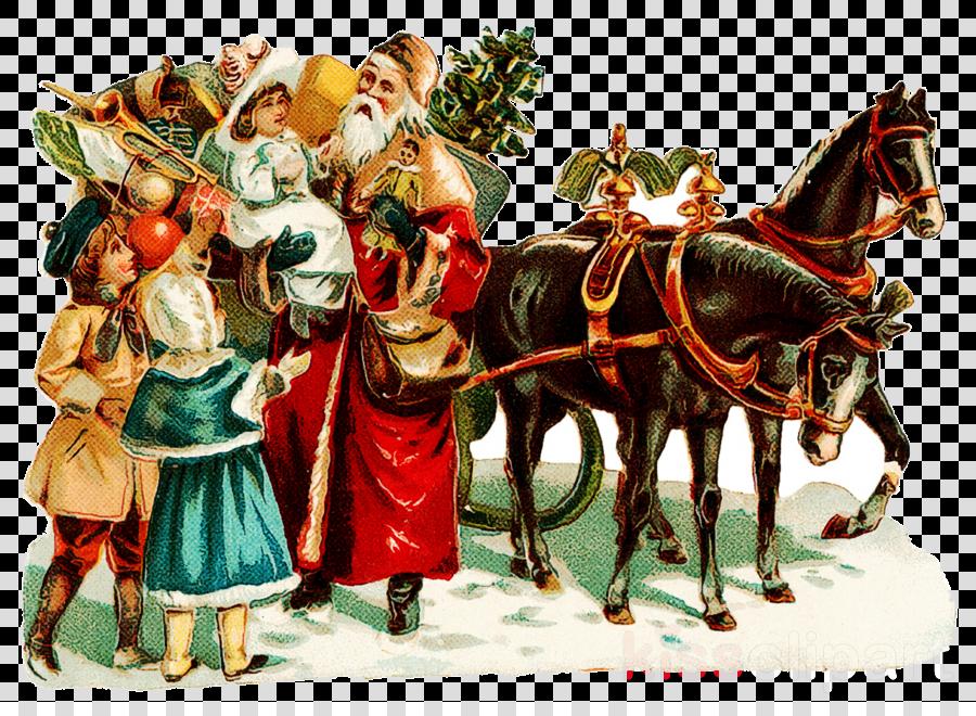 horse conquistador middle ages mythology christmas eve