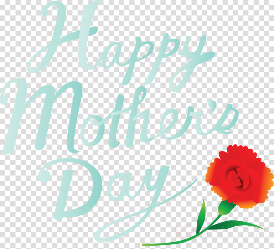 Mothers Day Calligraphy Happy Mothers Day Calligraphy
