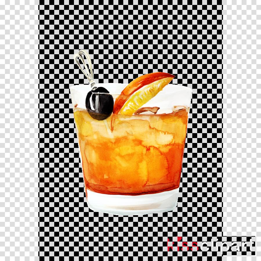 drink mai tai cocktail garnish rum swizzle old fashioned