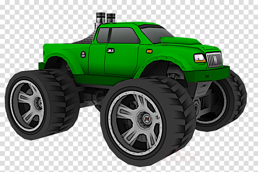 monster truck vehicle radio-controlled car automotive tire toy