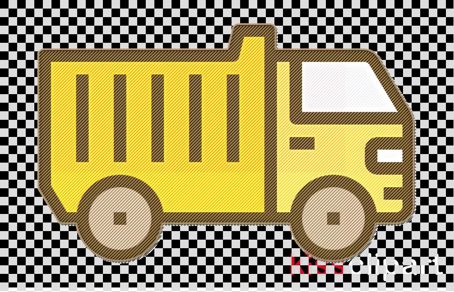Car icon Truck icon