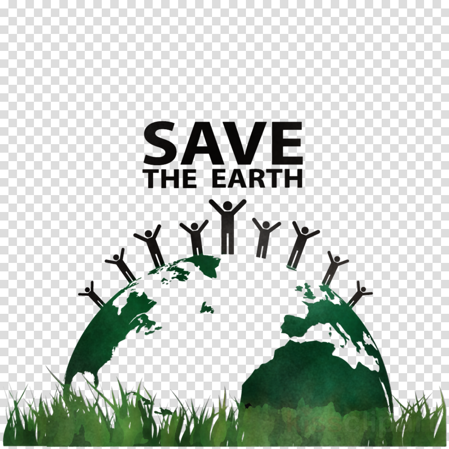 earth day save the world save the earth clipart - Green ...