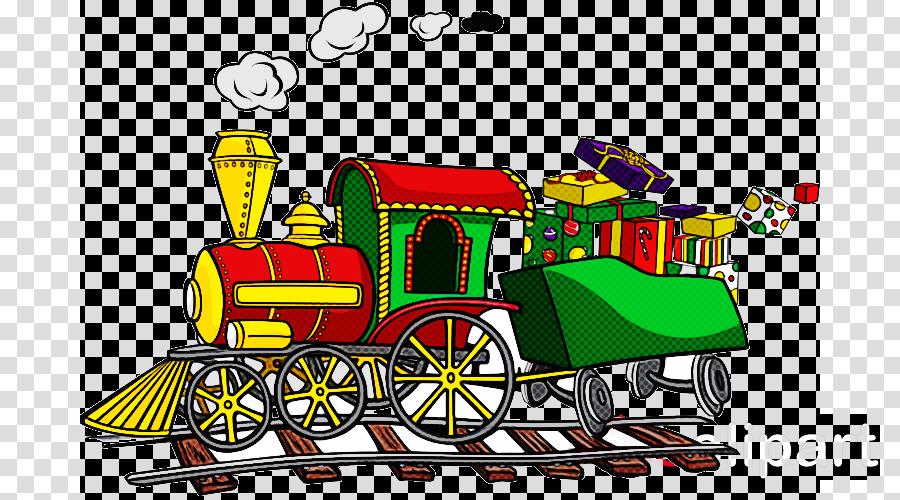 vehicle locomotive transport wagon rolling stock