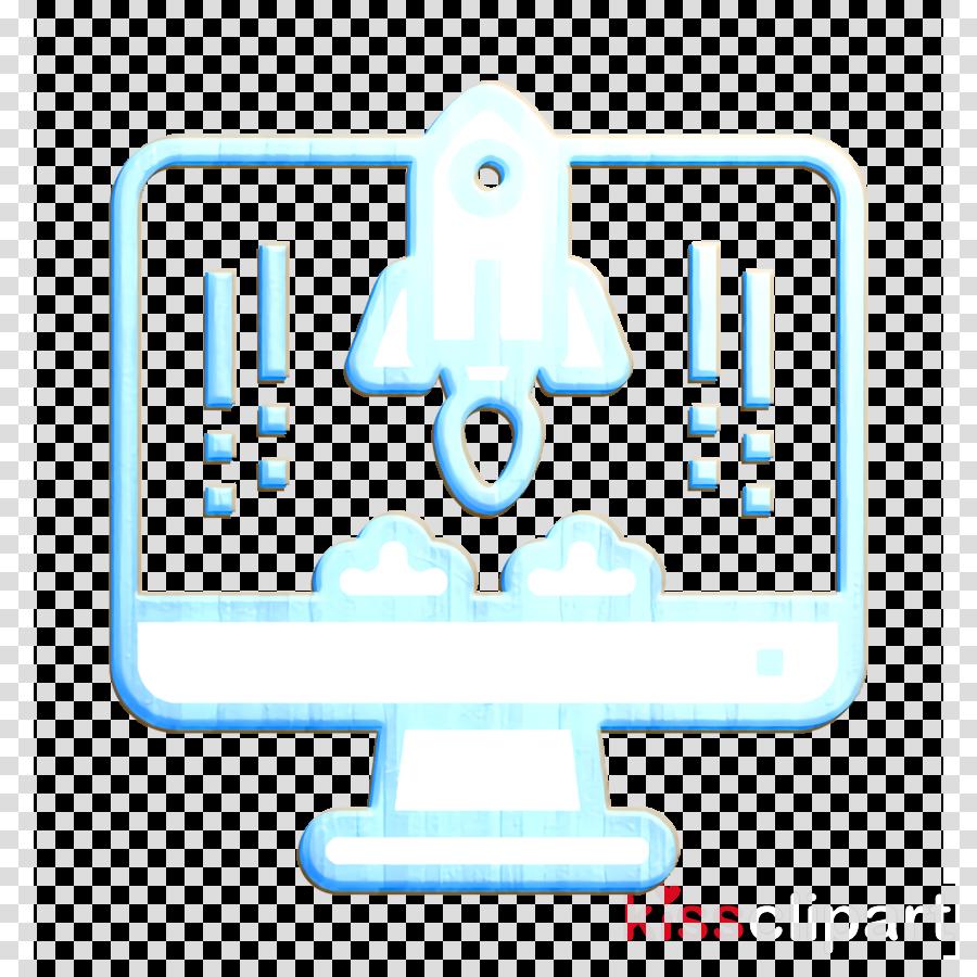 Type of Website icon Rocket icon
