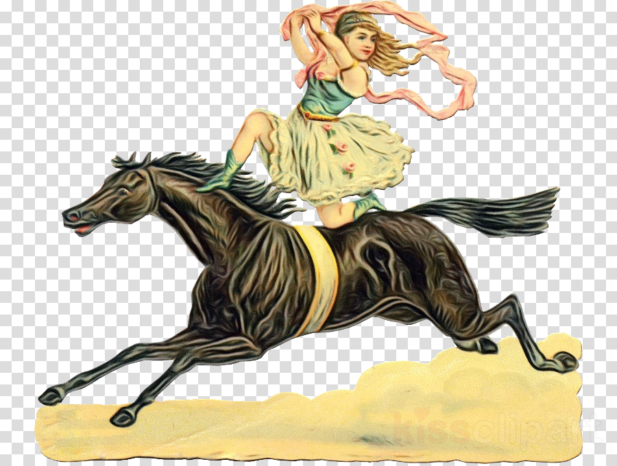 horse animal figure recreation rein horse trainer