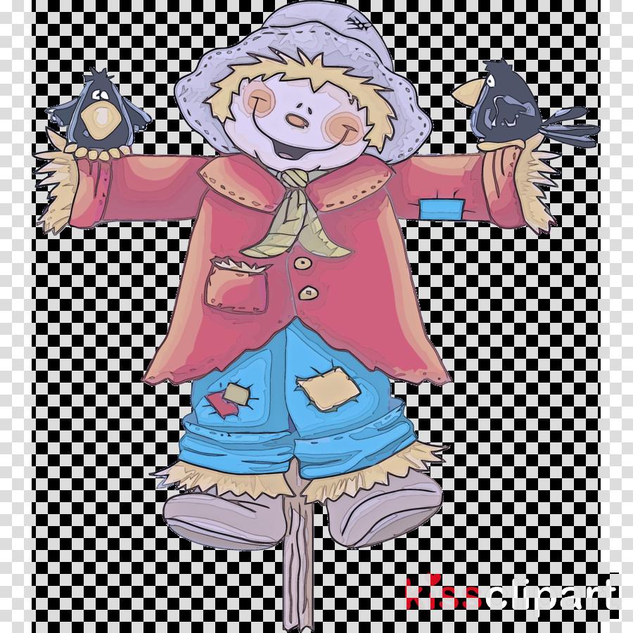 scarecrow thanksgiving autumn