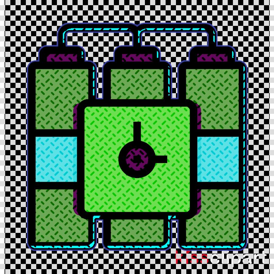 Bomb icon Crime icon