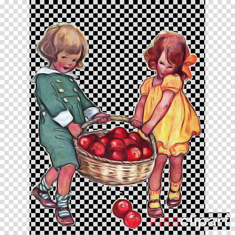 fruit apple play plant food