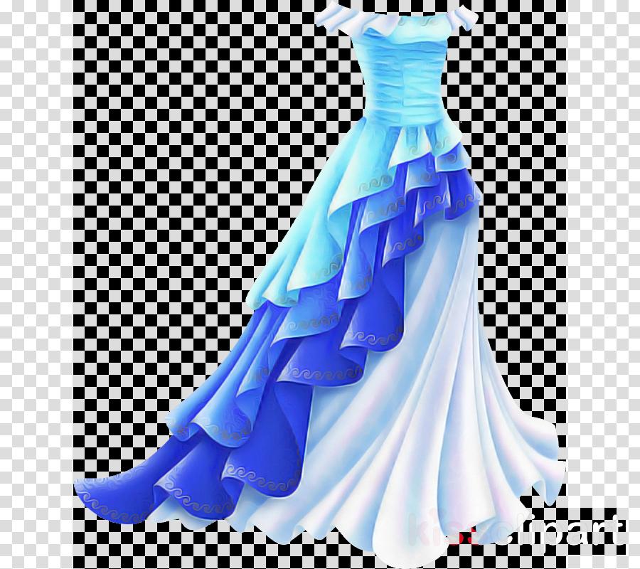 blue dress clothing aqua shoulder