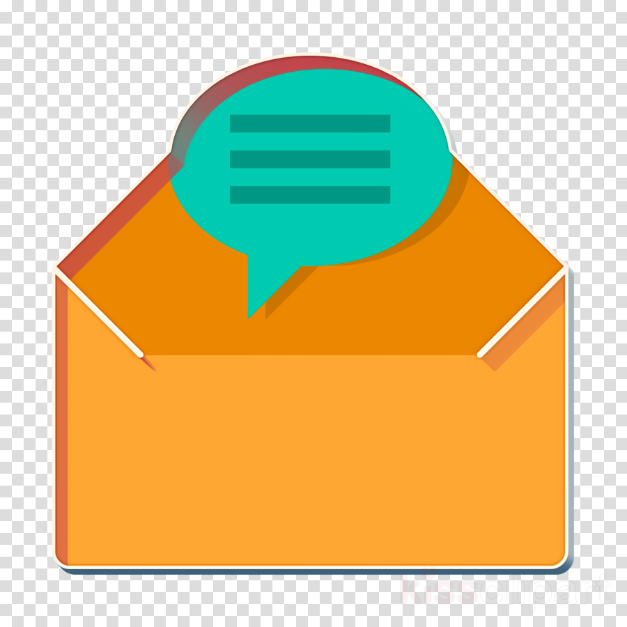 Email icon Contact And Message icon Mail icon