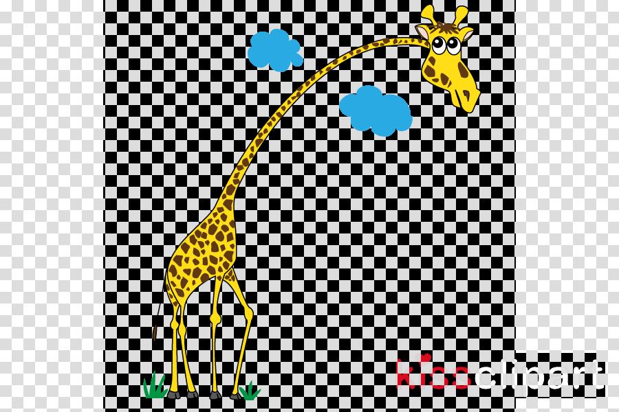 giraffidae giraffe wildlife animal figure yellow