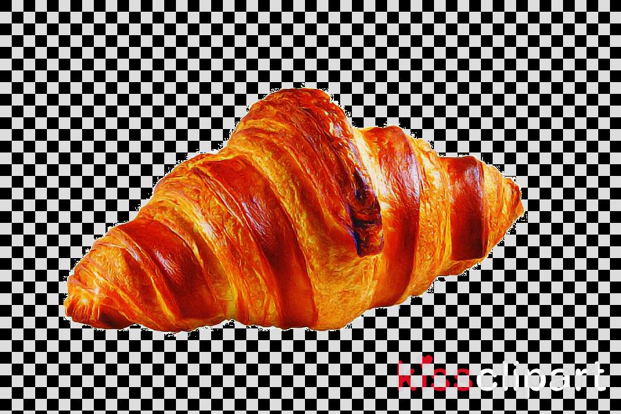 croissant viennoiserie food baked goods dish
