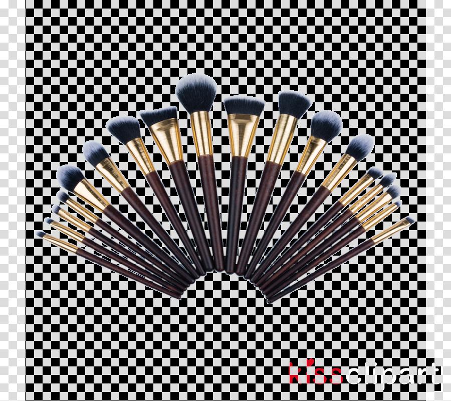 cosmetics makeup brushes hand fan brush eyelash