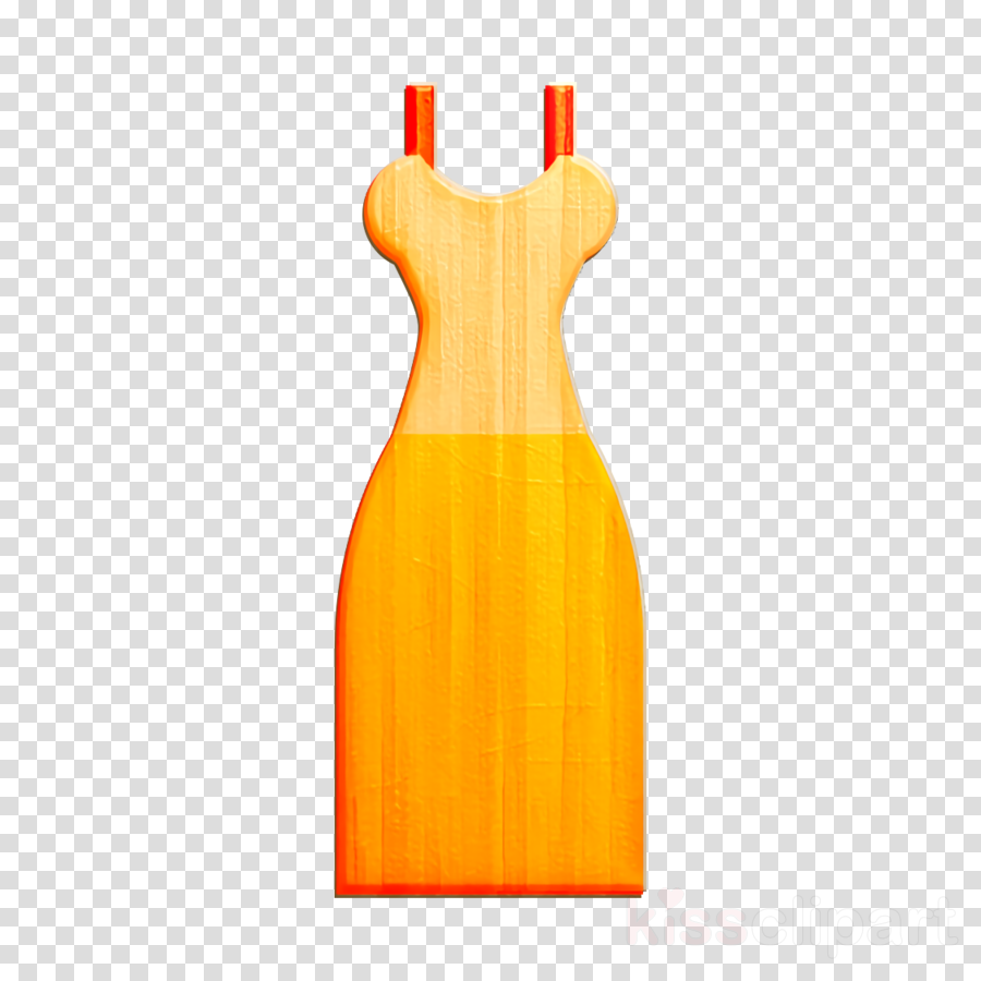 Clothes icon Dress icon
