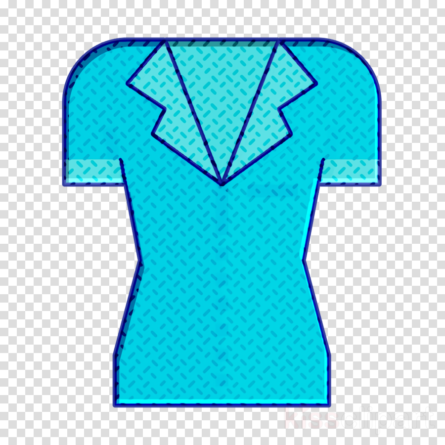Clothes icon Shirt icon