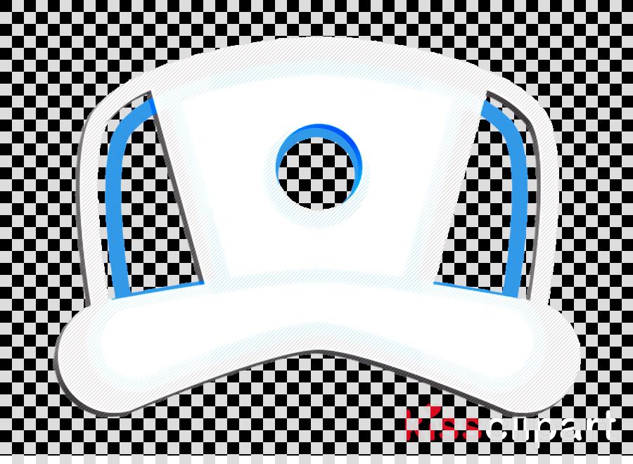 Clothes icon Baseball icon Cap icon