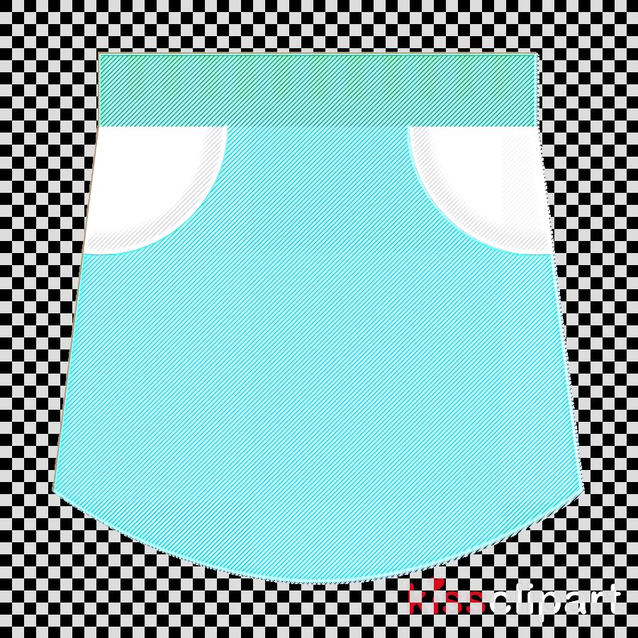 Garment icon Clothes icon Skirt icon