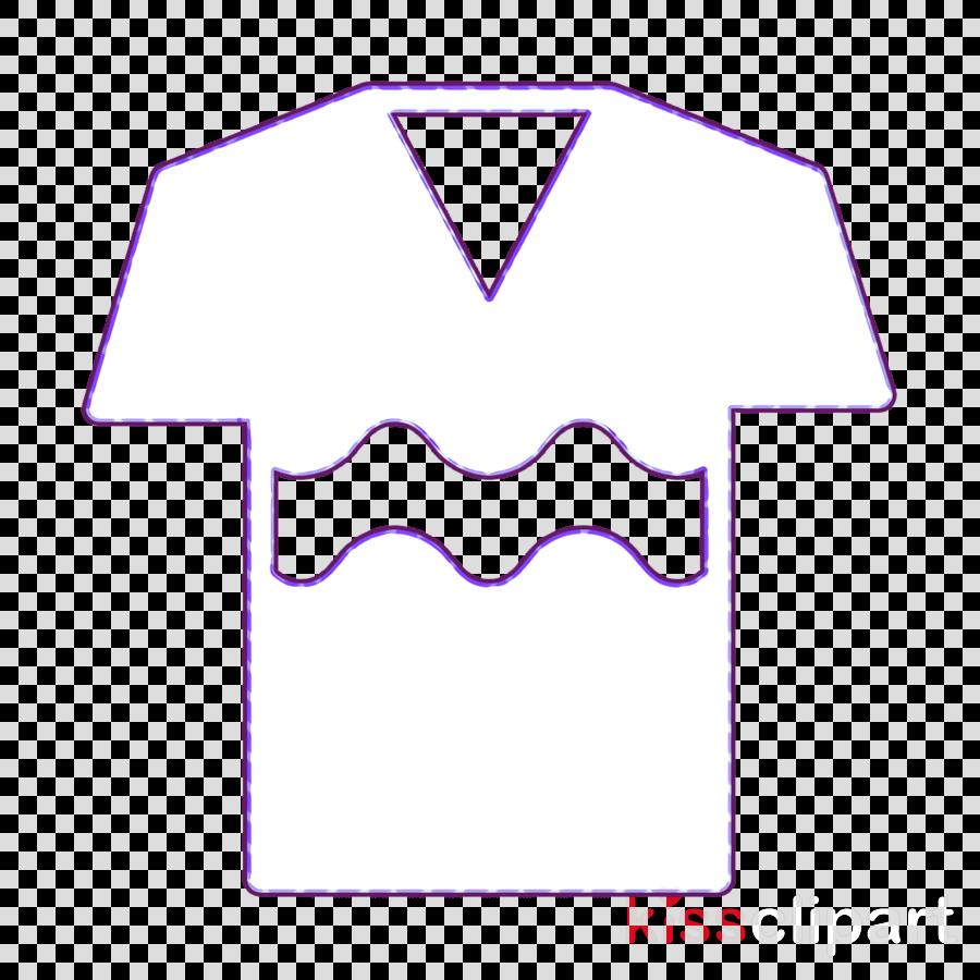 Tshirt icon Clothes icon Shirt icon
