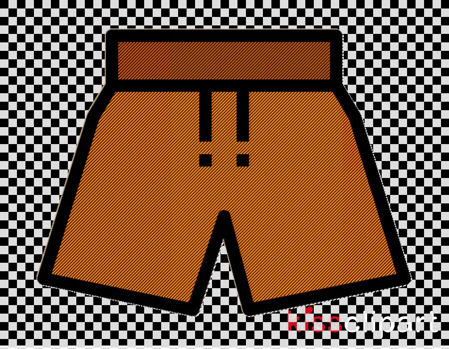 Swimsuit icon Swimwear icon Clothes icon