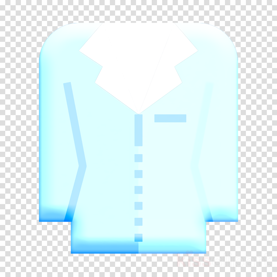 Jacket icon Clothes icon
