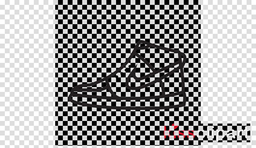 footwear white shoe line art coloring book