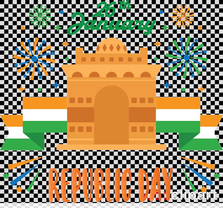India Republic Day India Gate 26 January