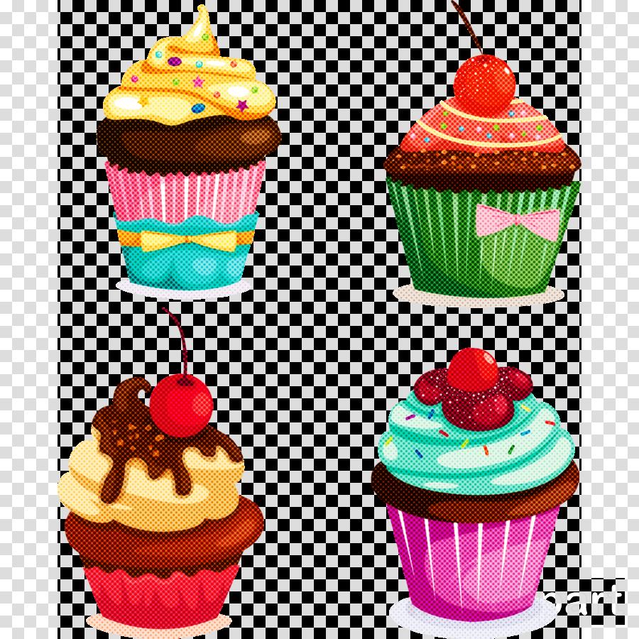 baking cup cupcake food dessert cake