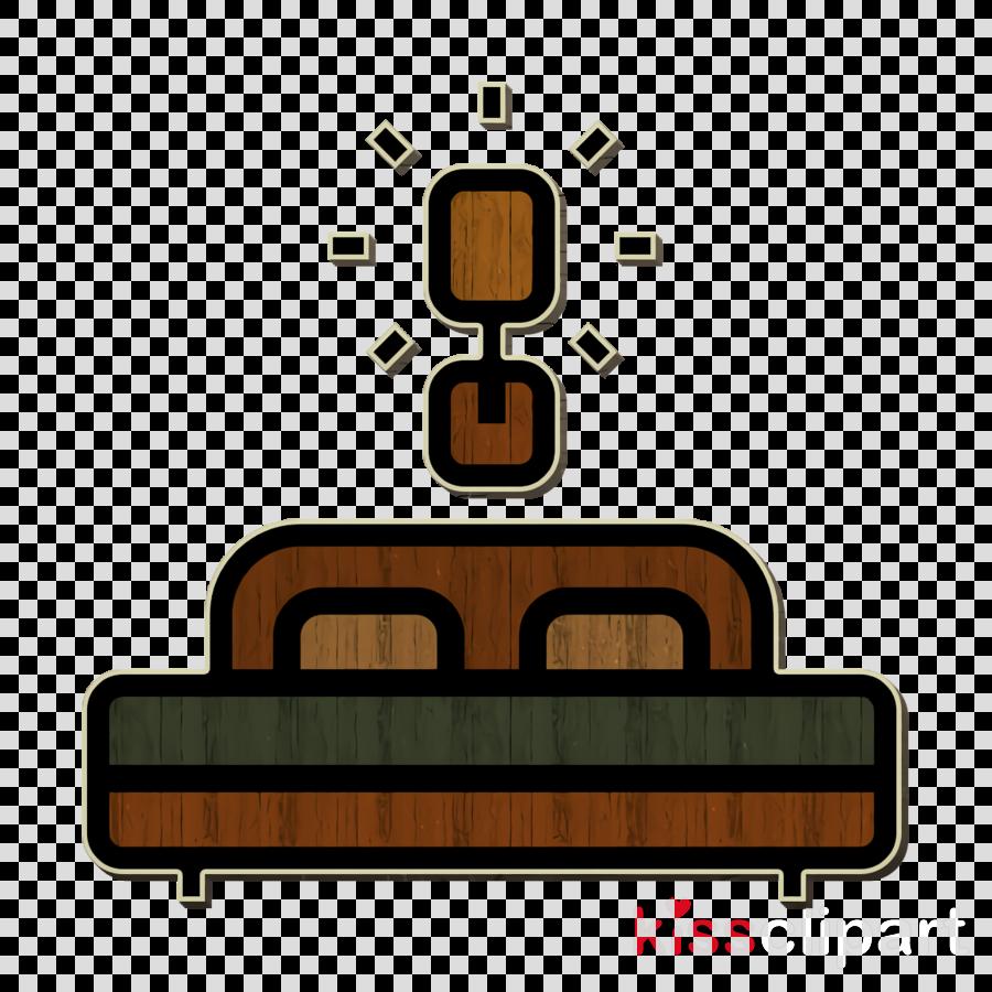 Bedroom icon Bed icon Hotel icon