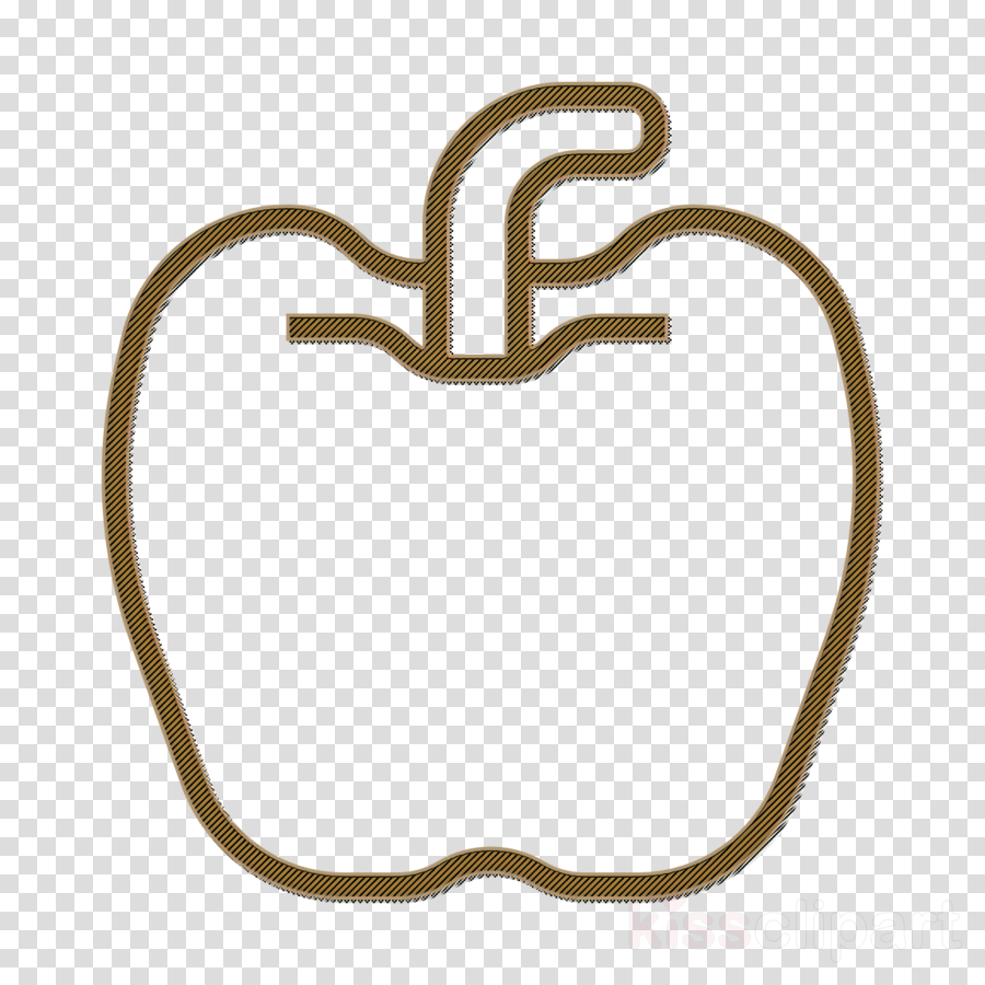 Apple icon Fruit and Vegetable icon Food and restaurant icon