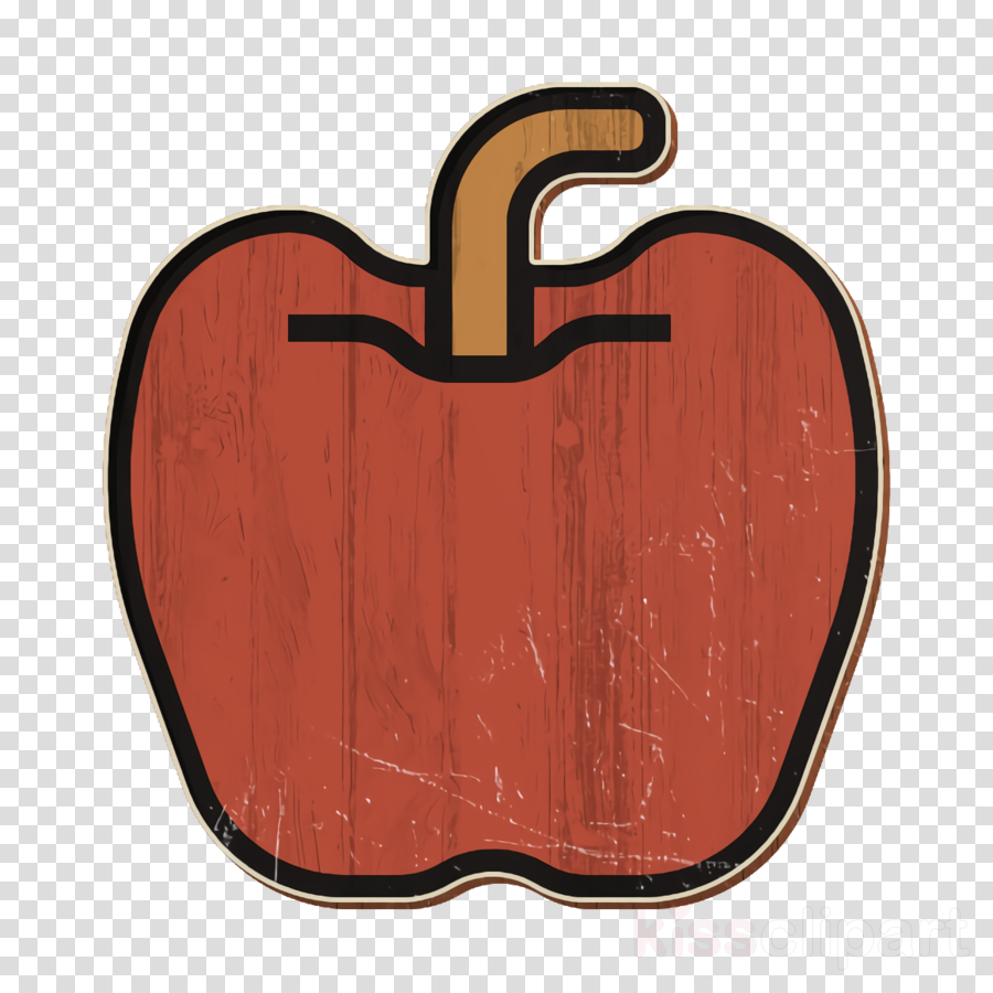 Fruit icon Fruit and Vegetable icon Apple icon