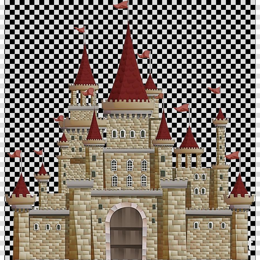 landmark castle architecture medieval architecture building