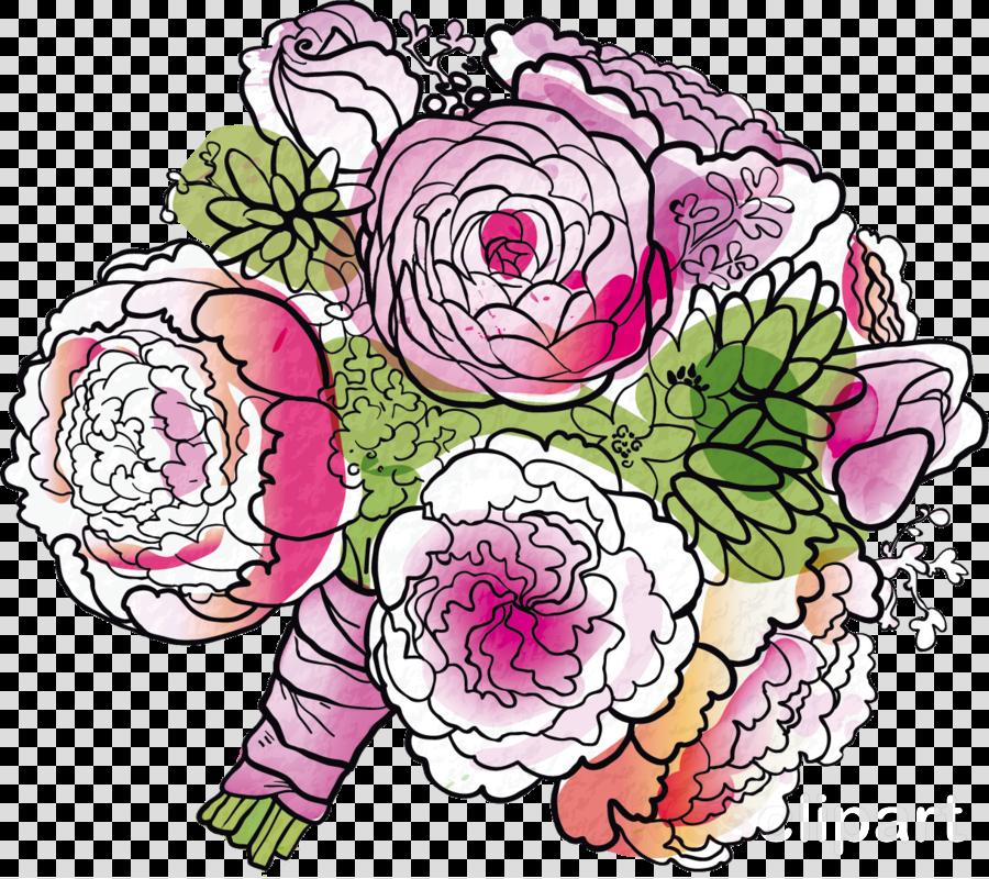 Flower Bouquet Flower Bunch