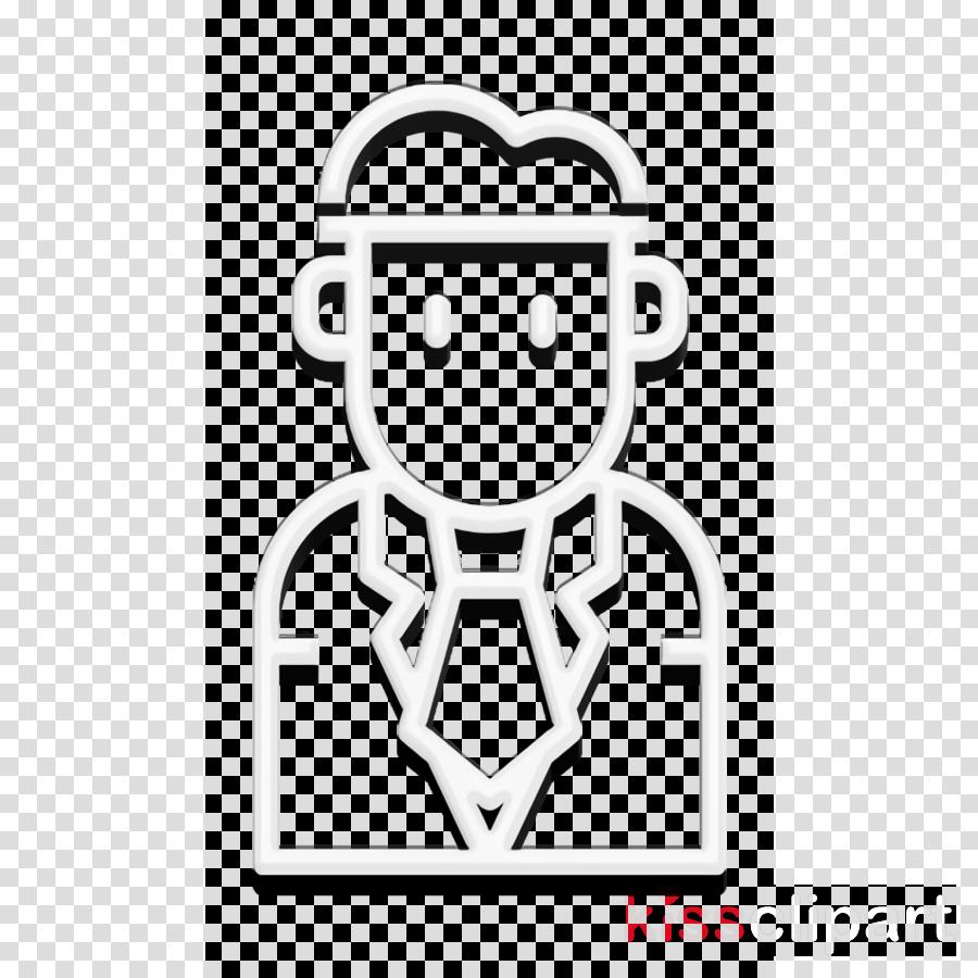 Startup icon Tie icon Businessman icon