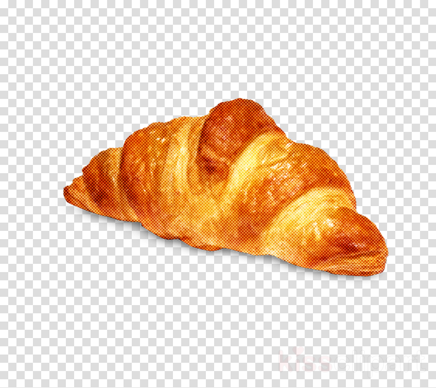 croissant viennoiserie food baked goods dish